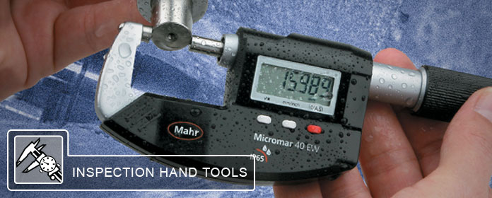 Inspection Hand Tools