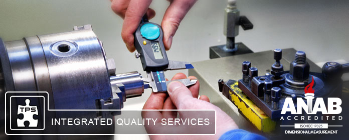 Integrated Quality Services
