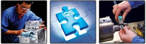 Integrated Quality Services 2