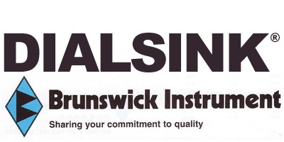 Dialsink Brunswick Instruments