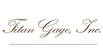 Titan Gage
